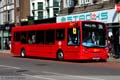 London Central SE208 on Route 286