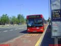 Selkent 34383 on Route 291