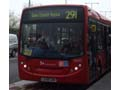 Selkent 36035 on Route 291