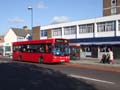 East London 34308 on Route 296