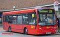 London General SEN15 on Route 299