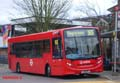 Arriva London ENX4 on Route 313