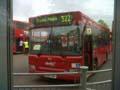 Abellio London 8022 on Route 322