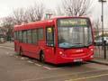 Arriva London ENL50 on Route 325