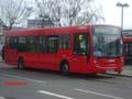 Arriva London ENL61 on Route 325