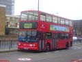 East London 17842 on Route 330
