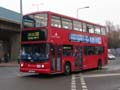 East London 18265 on Route 330