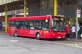 First Centrewest DML44006 on Route 331