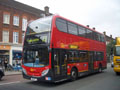 London General E151 on Route 337