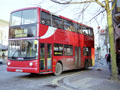 Arriva The Shires 6011 on route 340