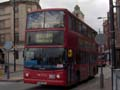Travel London TA87 on Route 344
