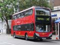 London General E115 on Route 345