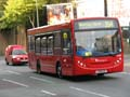 Selkent 36016 on Route 354