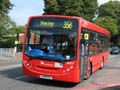 Selkent 36023 on Route 356