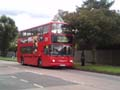 London United TA345 on Route 371
