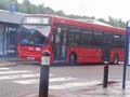 East London 36040 on Route 372