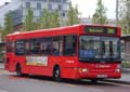 Stagecoach London 34552 on Route 380