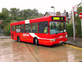 Arriva London North PDL74 on route 382