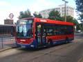 Metroline DES793 on Route 384