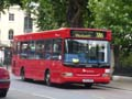 Selkent 34378 on Route 386