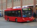 Selkent 36030 on Route 386