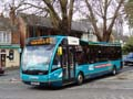 Arriva Southern Counties 4213 on Route 402
