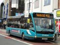 Arriva Southern Counties 4214 on Route 402