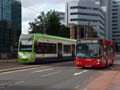 Arriva London South DWS8 on Route 410