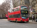 London Central WVL355 on Route 422