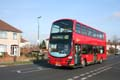 London Central WVL371 on Route 422