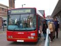 Arriva London DWL12 on Route 444