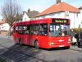 Metrobus 273 on Route 464