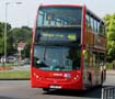 Arriva London South T52 on Route 466