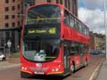 London Central WVL224 on Route 468