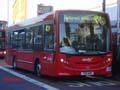 Abellio London 8339 on Route 484