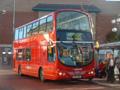 Arriva Kent Thameside 6218 on route 492