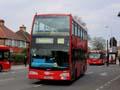 Metrobus 879 on Route 612