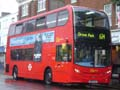 London General E192 on Route 624