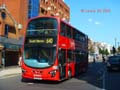 Arriva The Shires 6100 on Route 640