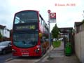 Arriva The Shires 6101 on Route 640