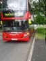 London United SP165 on Route 697