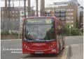London United DE64 on Route 965