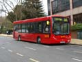 First Centrewest DML44001 on Route A10