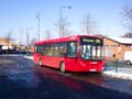 Arriva Kent Thameside 4025 on Route B15