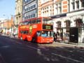Travel London TA38 on Route C3