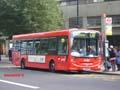 Abellio London 8562 on Route C10