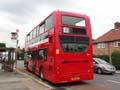 Abellio London 2446 on Route E1