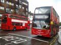 Abellio London 2448 on Route E1