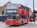 Abellio London 2449 on Route E1