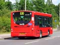 First Centrewest DMS44403 on Route E10